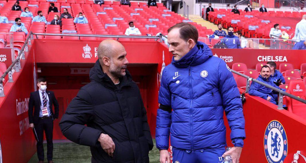 Eddie Keogh – The FA/The FA via Getty Images